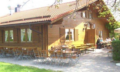 griechische Taverne München